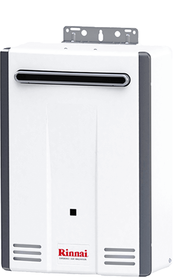 Rinnai V Model Series Tankless Water Heater