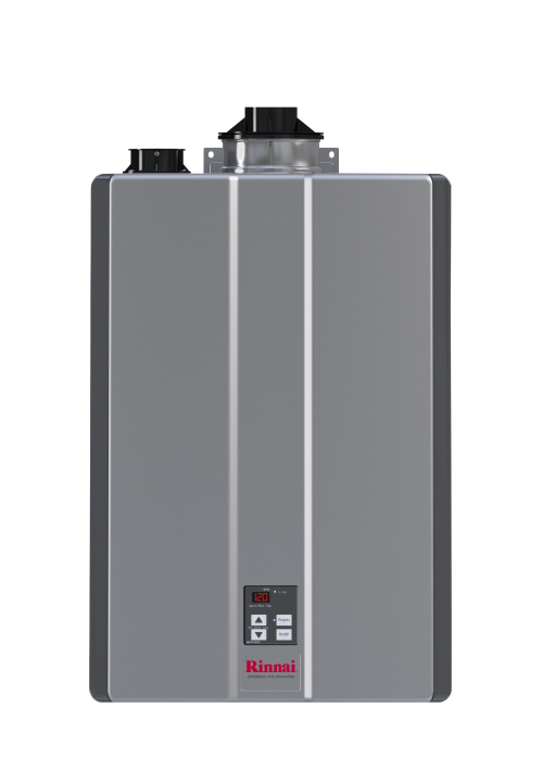 Rinnai RU Model Series Tankless Water Heater